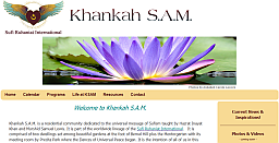 Click here to visit Khankah SAM