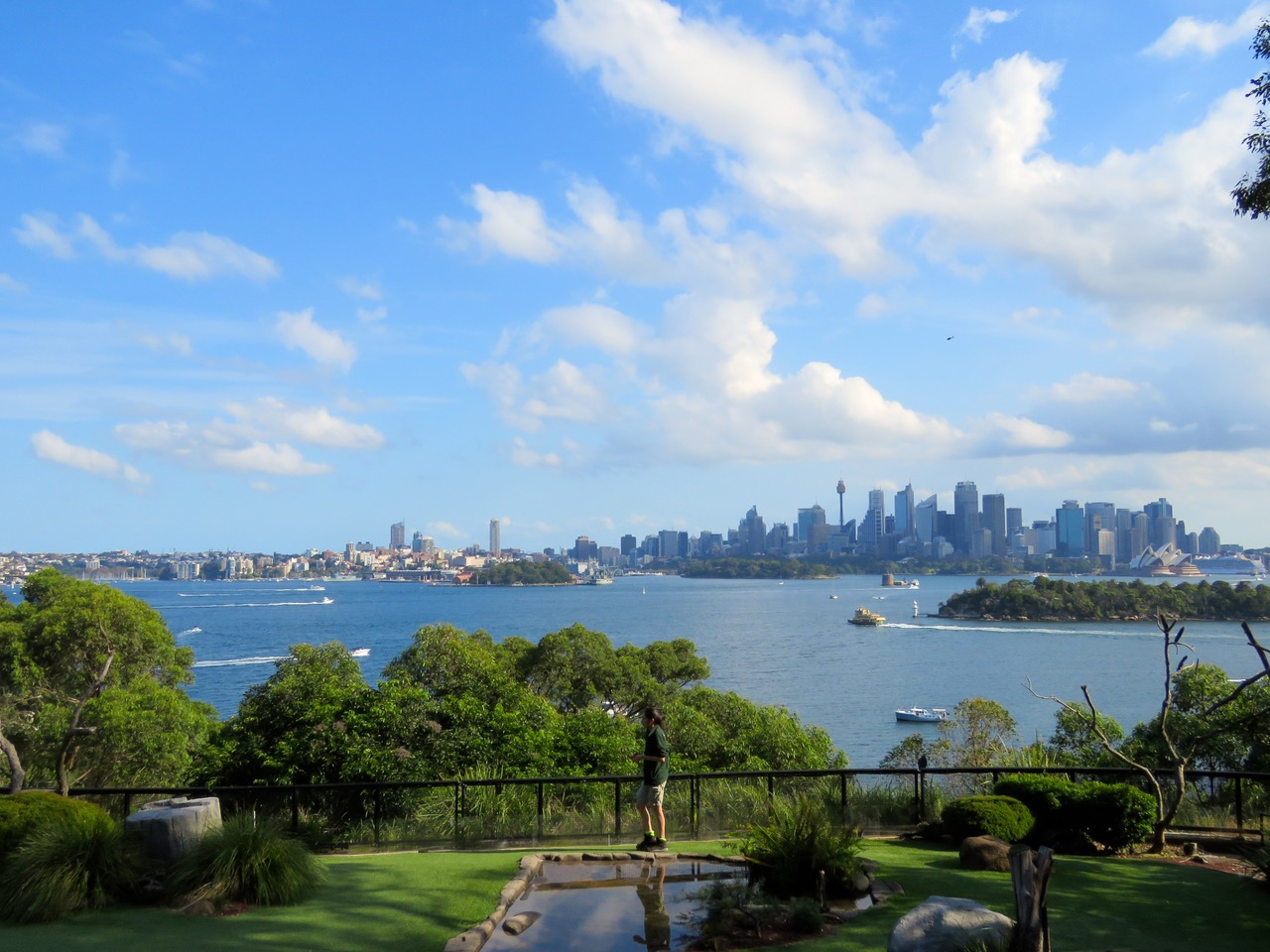 13SydneyHarbour